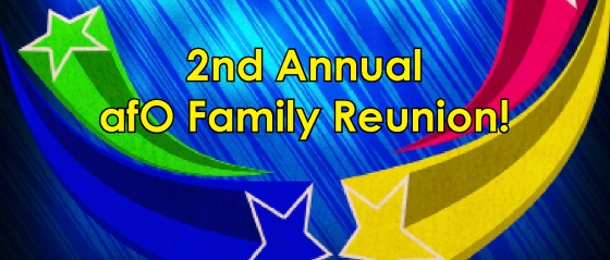 2nd annual banner
