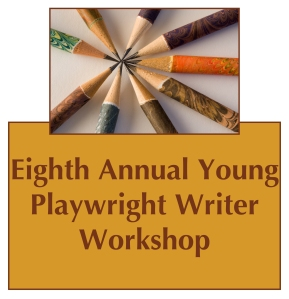 8th annual workshop logo